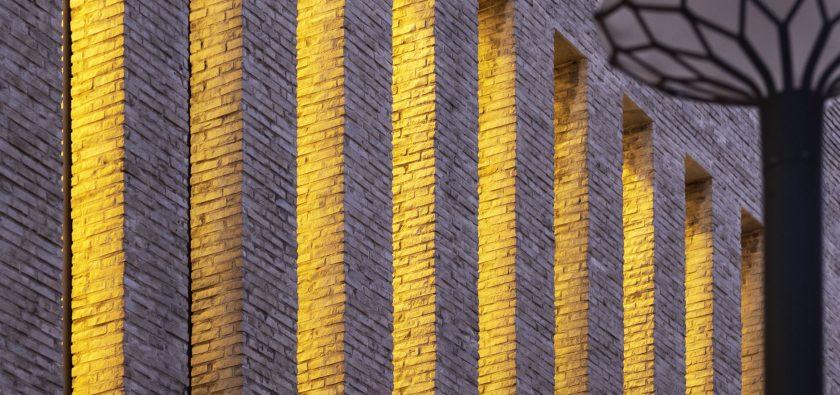 Bild på Masmästarens byggnad