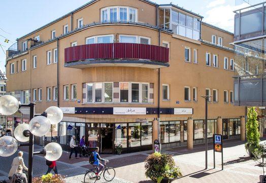 Målaregatan 4, Borlänge