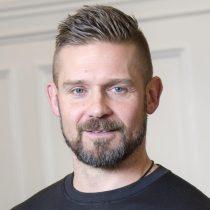 Magnus Jernberg